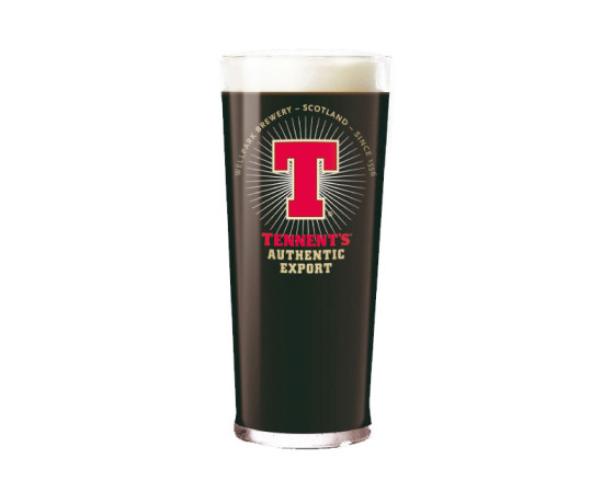 TENNENT'S STOUT®