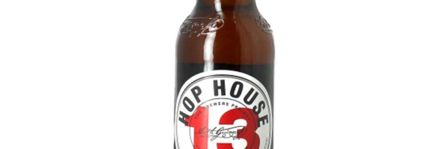 Guinness® Hop House 13 Lager
